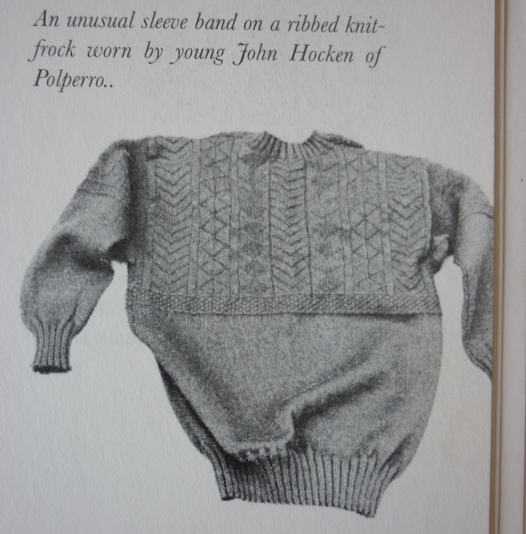 Knitting Patterns For Guernsey Sweaters : CKF inspiration