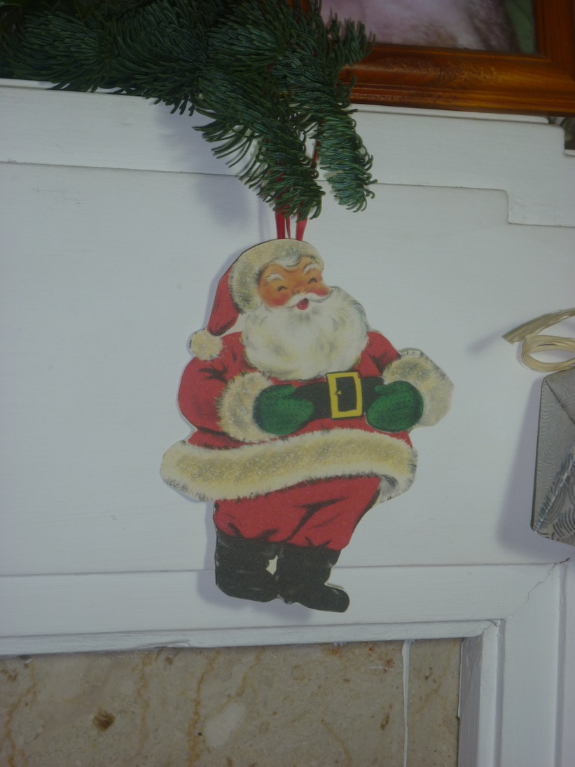 three paper christmas decorations u2013 cut outs and more cut outs