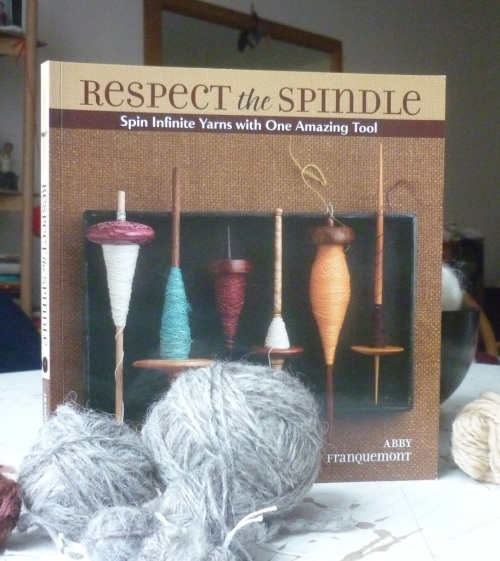 HSRespectTheSpindle