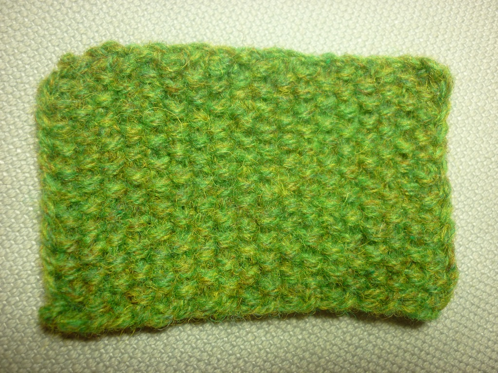 How To Make A Knitted Book Cover ~ Sequence knitting tomofholland