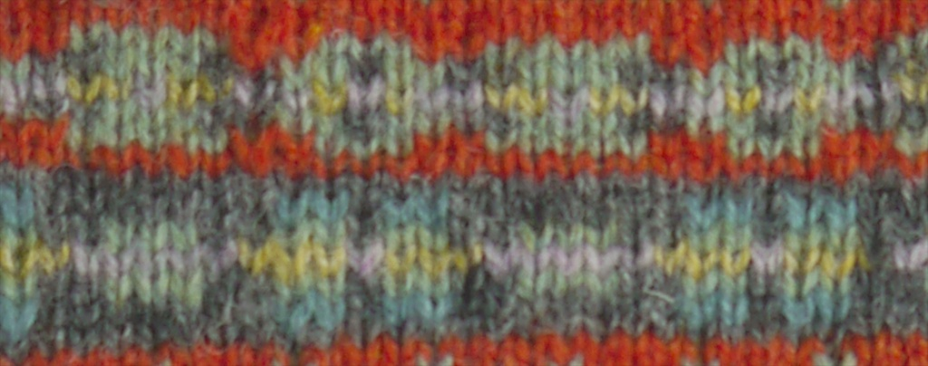 Aleatoric Fair Isle Tomofholland