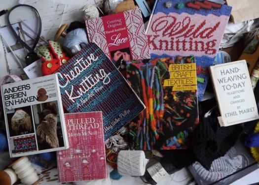inspirational craft books
