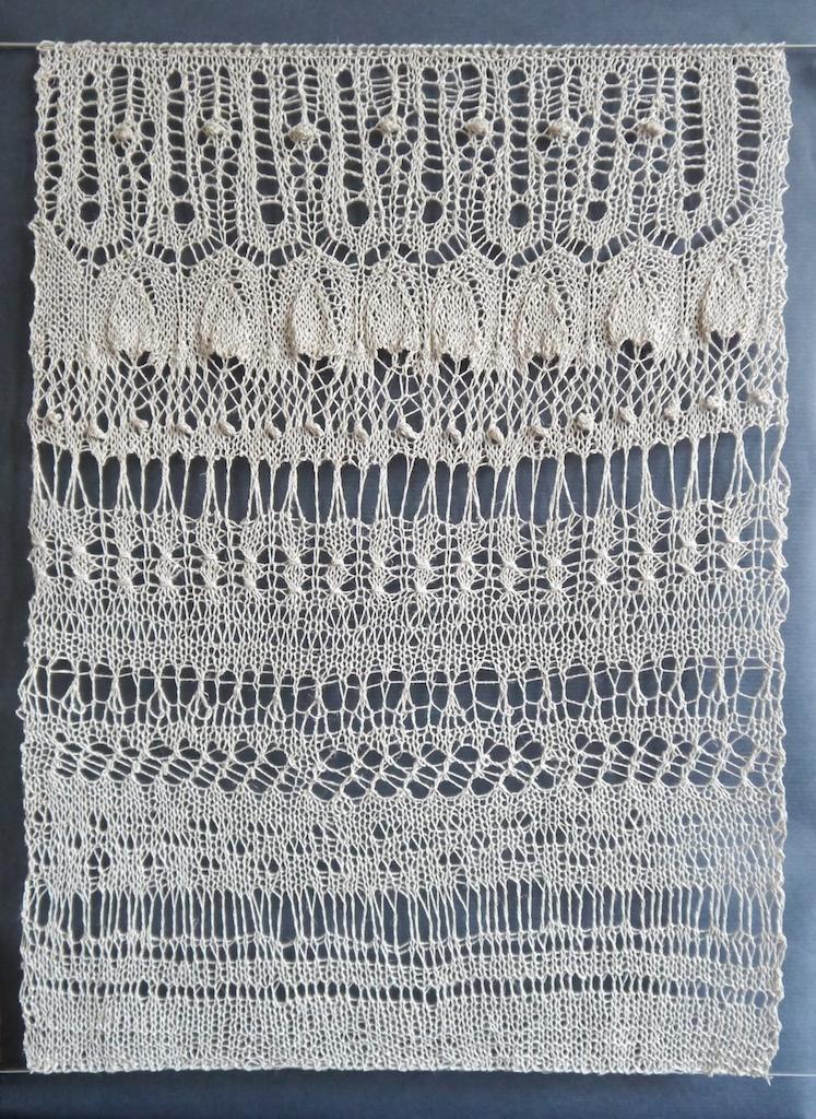 Creative Knitting Free Patterns : art tomofholland
