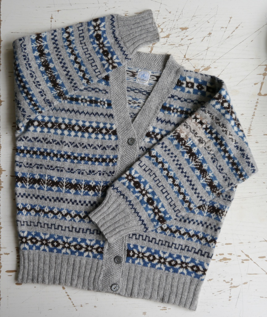 Fair Isle | tomofholland