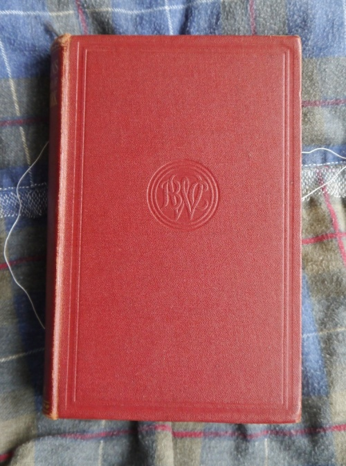 tomofholland's copy of Weldons Encyclopedia of Needlework