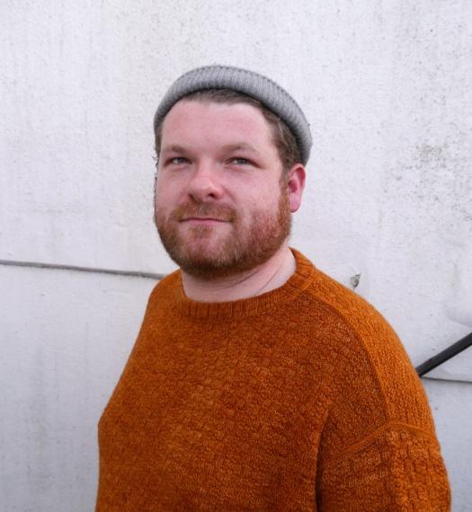 Sequence Sweater Neckline